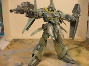 Zaku II Mobile Suit